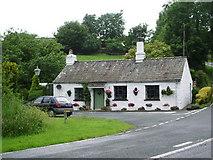 SD4390 : Tarnside Cottage, Tarnside by Alexander P Kapp