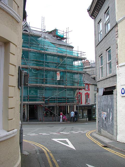Penrallt Isaf, Caernarfon