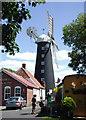 TA2503 : Waltham Windmill by Paul Glazzard