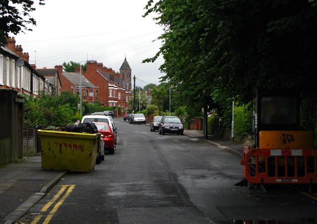 Clonlee Drive, Belfast