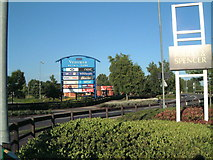 SK2003 : Ventura Retail Park  (1) by Chris' Buet