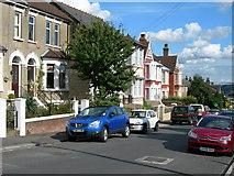 TQ7369 : Goddington Road, Strood by Danny P Robinson