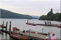 SD4096 : Waterfront at Bowness by John Firth