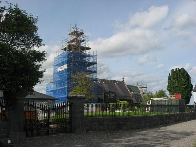 St. Mary's Church, Julianstown