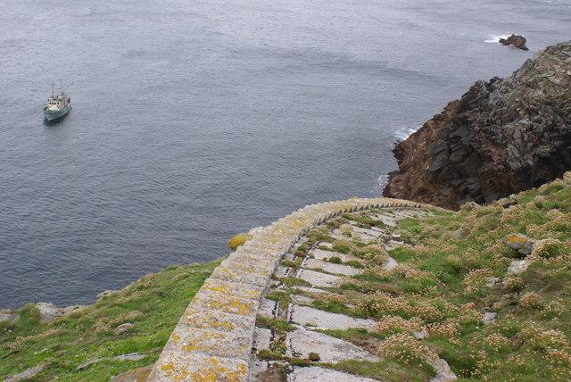 Eilean Mor, Flannan Isles