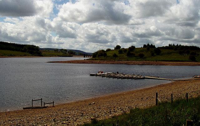 Stocks Reservoir