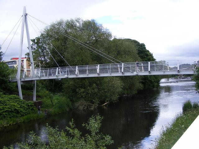 Durham Footbridge