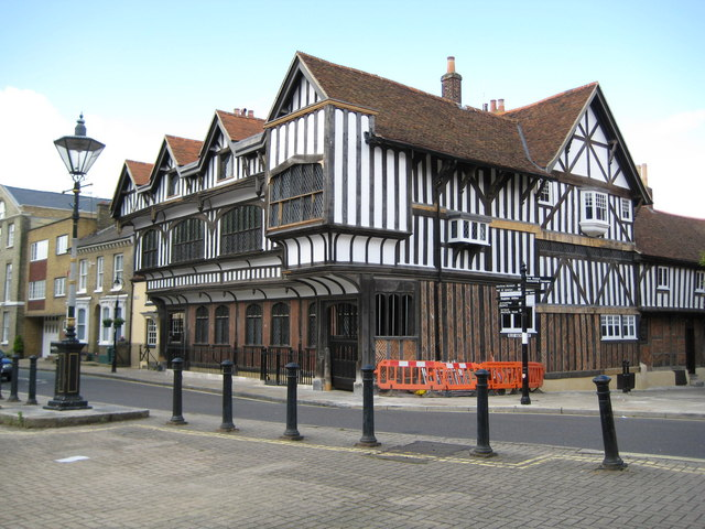 Southampton: The Tudor House Museum, Bugle Street