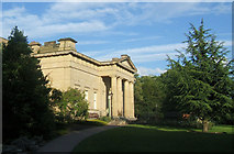 SE5952 : The Yorkshire Museum, York by Kevin Gordon