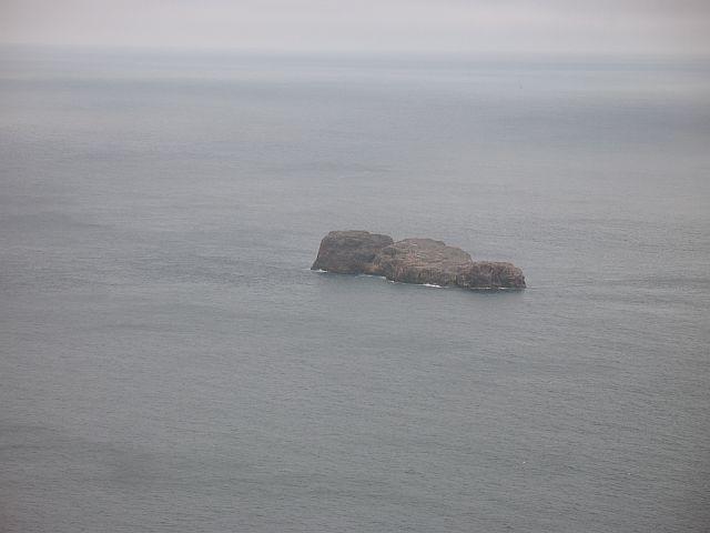 An Garbh-eilean - Garvie Island