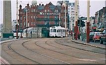 SD3036 : Metropole Hotel by P L Chadwick