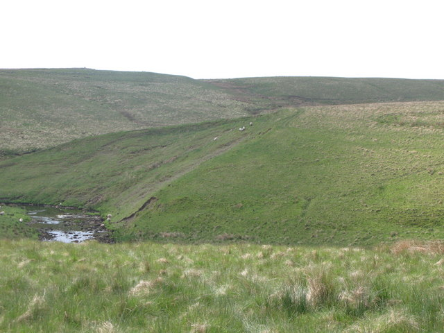 Spy Rigg (from Shank End)
