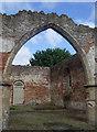 TA1450 : Nunkeeling Church by Paul Harrop
