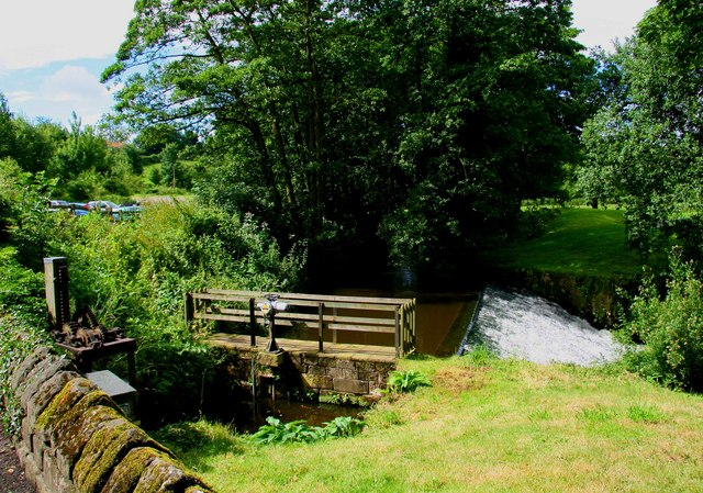 River Skell