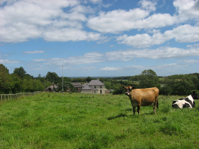 National Ecology Centre, Ninch, Co. Meath