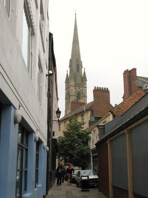 Forth Lane (2)