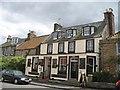 NT4679 : Old Aberlady Inn by Richard Webb