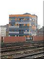 TQ3379 : Modern Building on Druid Street, London by Oast House Archive