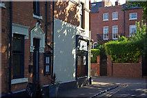 SO8455 : Ostlers Restaurant, Worcester by Stephen McKay