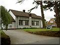 SJ3174 : Burton & Puddington Gladstone Village Hall by David Quinn