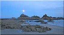X5398 : Kilfarassey at dusk 2 by tony quilty