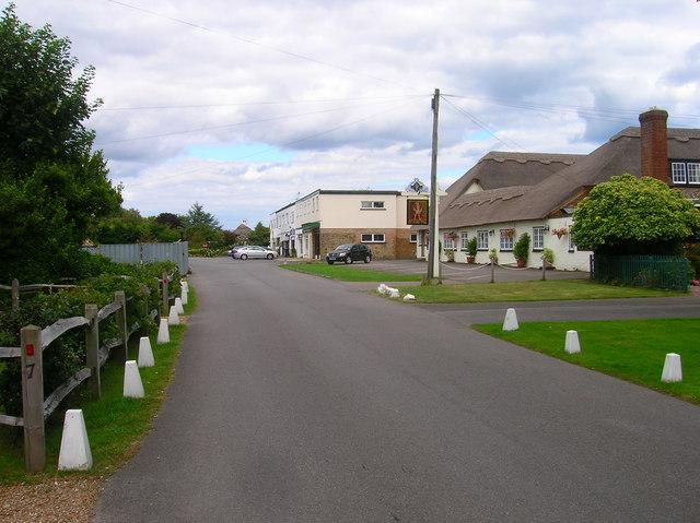 Tudor Close, Ferringham Lane
