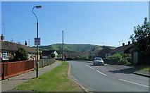 TQ5704 : Farmlands Way, Polegate by Kevin Gordon