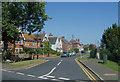 TQ5804 : St John's Road , Polegate by Kevin Gordon