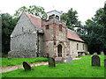 TG0124 : St Nicholas' church by Evelyn Simak