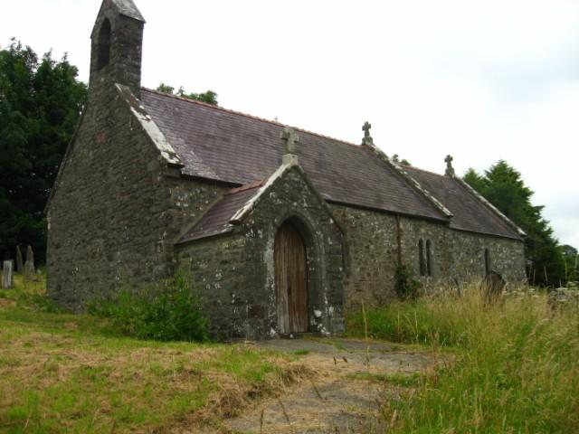 St Nons Church