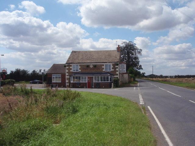 The Decoy pub