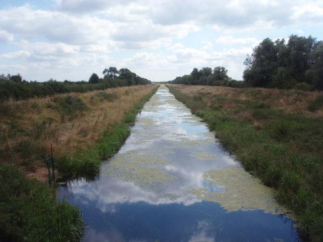 Folly River (Drain)