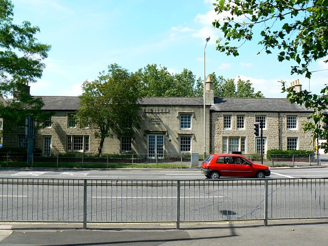 Central Community Centre, Swindon