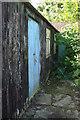 SM8526 : Llandeloy church hall by Adrian Platt