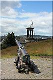 NT2674 : The Portuguese Cannon by Bob Jones