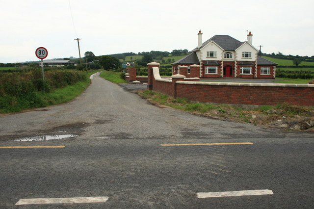 House and Junction