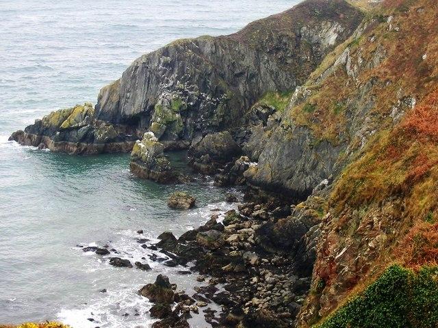 Howth Rocks III, Co. Dublin