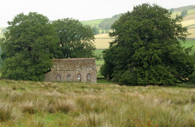 Redwing Chapel, near Garrigill