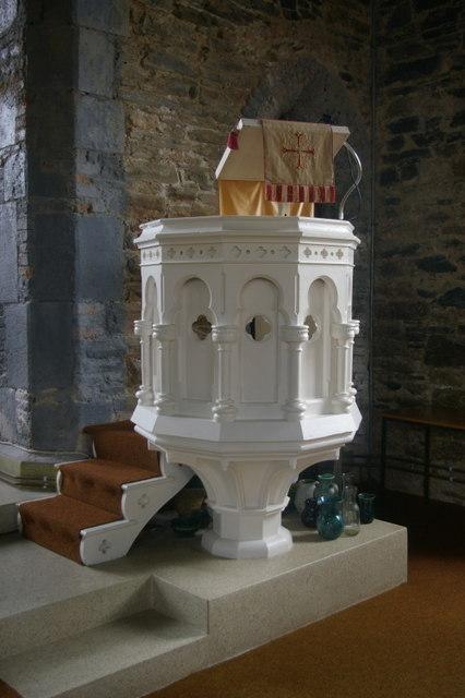 Christ Church Clifden
