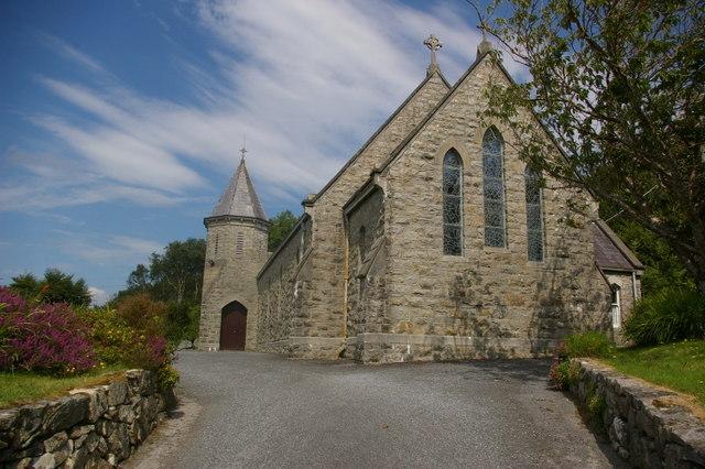 St James' Church, Cashel