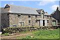 SW4840 : Stone Barn, Trevalgan by Pierre Terre