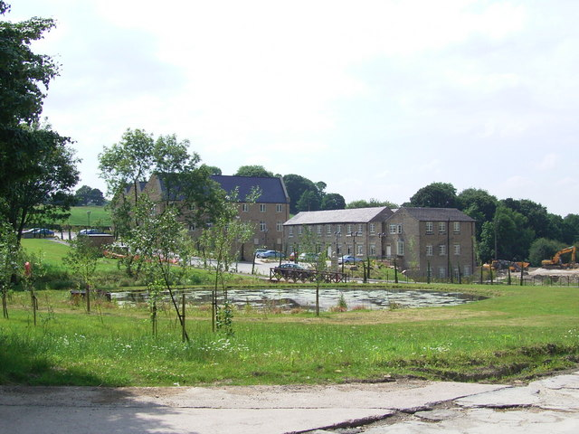 Whitley Willows Mill