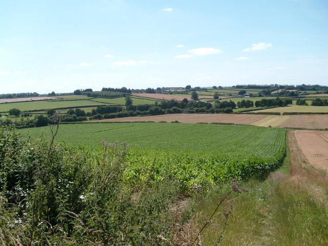 View from Cripple Hill
