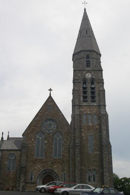 St Joseph's Clifden