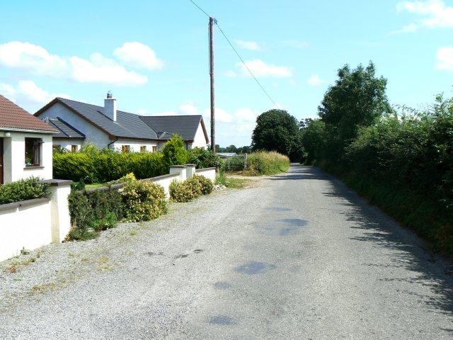 Roadside cottages