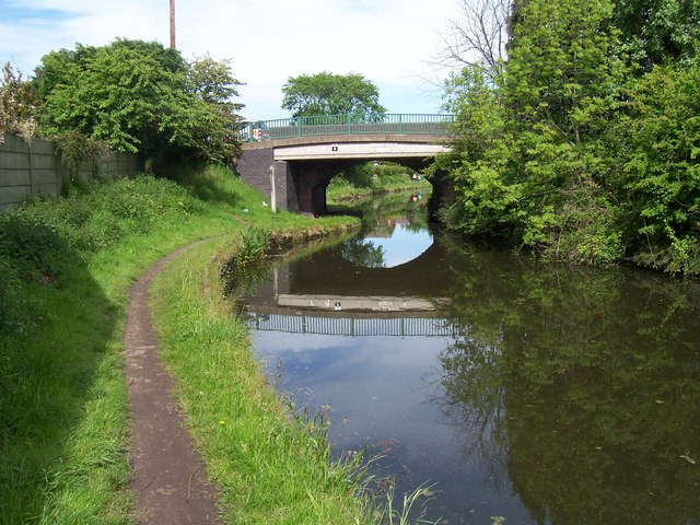 Yorks Foundry Bridge