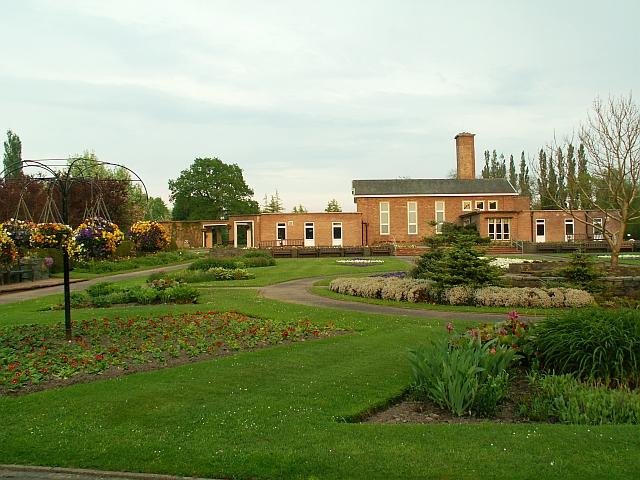 Carlisle Crematorium