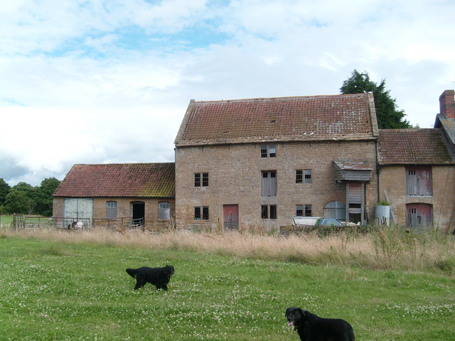 Joyler's Mill, South Petherton
