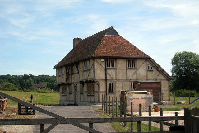 Whitestocks Farm, Bedgebury Road, Goudhurst, Kent