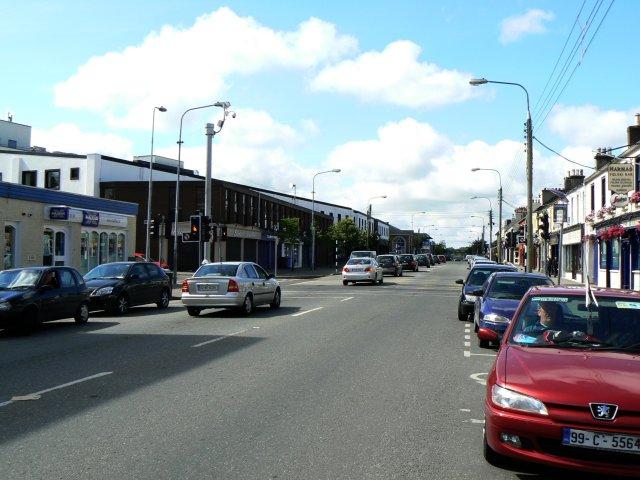 Speeddating Droichead Nua (Ireland, Leinster)